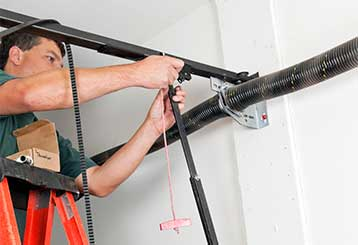 Garage Door Maintenance | Garage Door Repair Glendale, CA